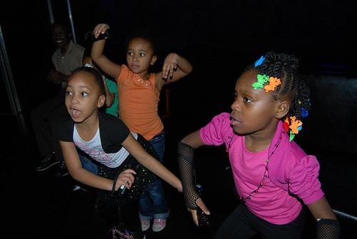dancing-girls